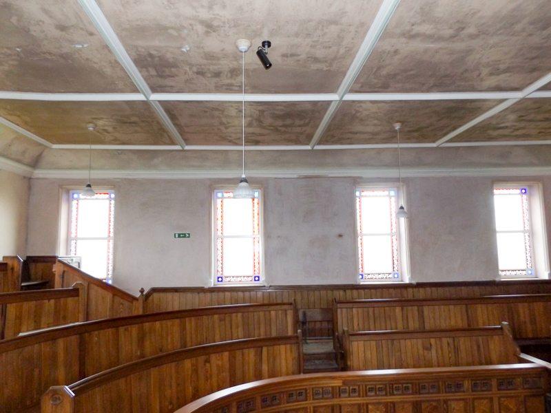 Chapels Painters and Decorators