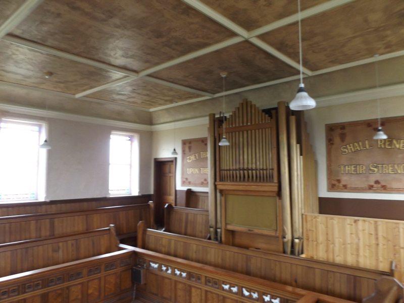 Chapels Decorating Services