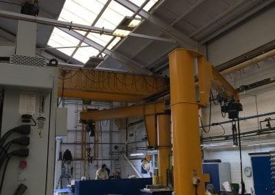 Commercial Factory Slaithwaite