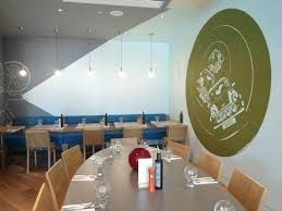 Restaurants Painters and Decorators
