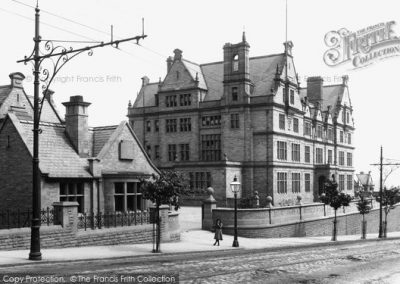 halifax-royal-infirmary
