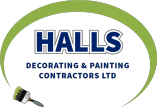 Halls Professional Decorators