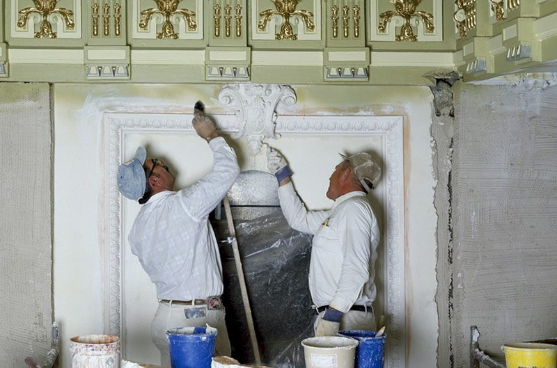 Painters & Decorators Manchester