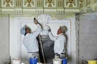 Painters in Rochdale Commercial & Domestic