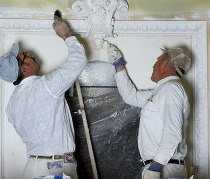 Painters Working in Halifax